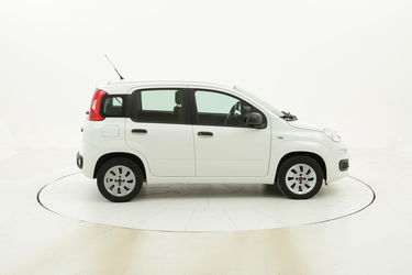 Fiat Panda usata del 2016 con 43.607 km