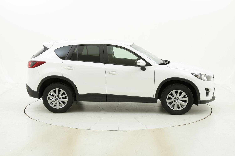 Mazda CX-5 Evolve Aut. usata del 2016 con 128.837 km