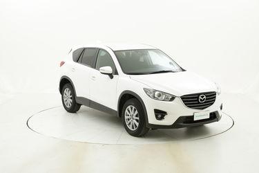 Mazda CX-5 usata del 2016 con 128.837 km