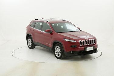 Jeep Cherokee usata del 2016 con 82.387 km
