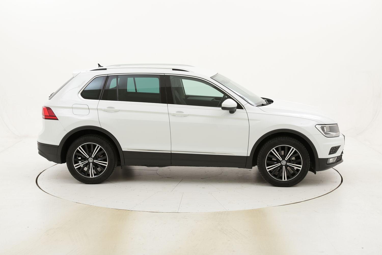 Volkswagen Tiguan Business usata del 2017 con 32.008 km