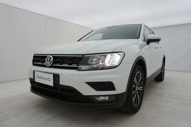 Volkswagen Tiguan  Da un'altra prospettiva