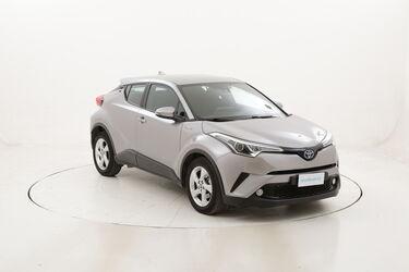 Toyota C-HR Hybrid Business usata del 2018 con 40.453 km