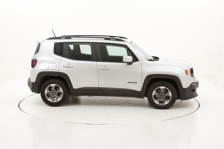 Jeep Renegade Business usata del 2017 con 65.392 km