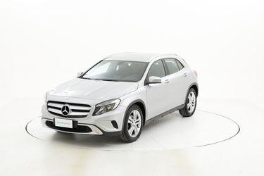 Mercedes GLA usata del 2015 con 51.777 km