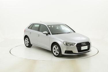Audi A3 usata del 2018 con 115.354 km