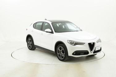 Alfa Romeo Stelvio usata del 2018 con 97.992 km