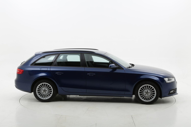 Audi A4 usata del 2014 con 69.362 km