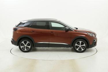 Peugeot 3008 Allure EAT8 usata del 2018 con 90.741 km
