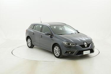 Renault Mégane usata del 2018 con 75.241 km