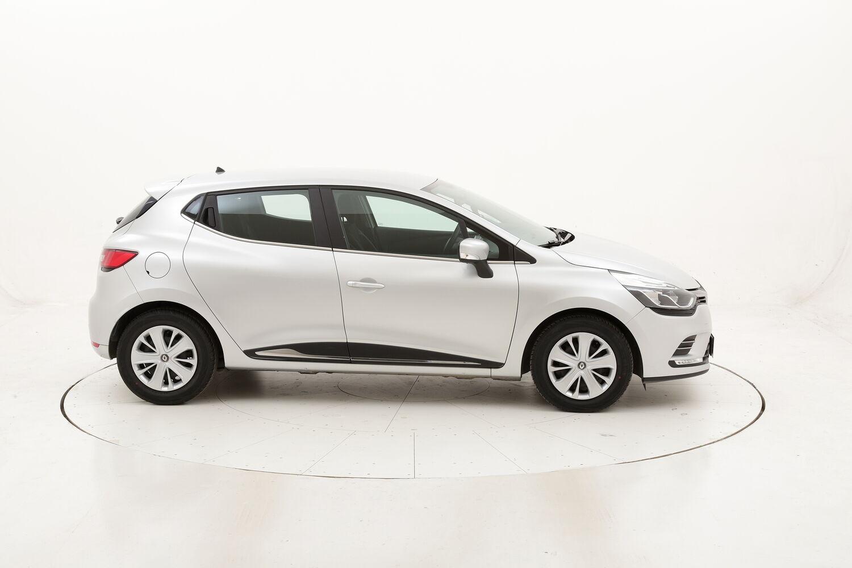 Renault Clio Energy Zen usata del 2018 con 64.179 km