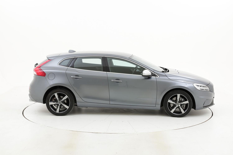 Volvo V40 usata del 2018 con 36.789 km