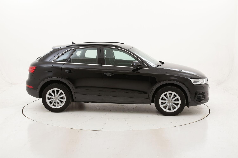 Audi Q3 Business S tronic usata del 2018 con 72.612 km