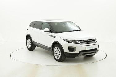 Land Rover Range Rover Evoque usata del 2016 con 59.252 km