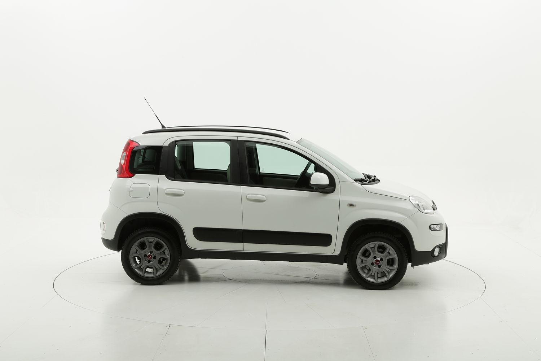 Fiat Panda usata del 2014 con 29.874 km