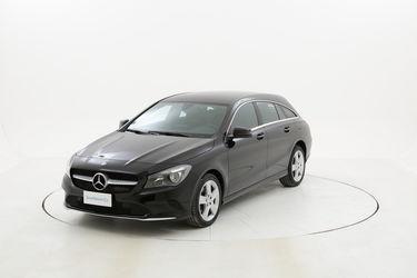 Mercedes CLA usata del 2016 con 49.580 km