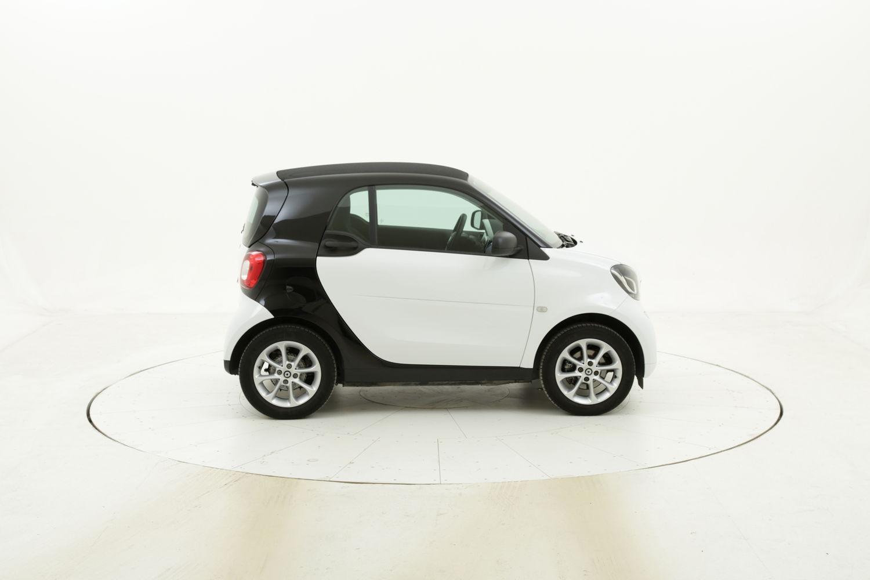 Smart Fortwo Youngster twinamic usata del 2018 con 30.896 km