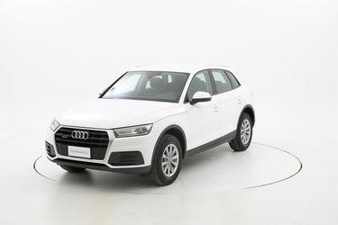 Audi Q5 usata del 2017 con 31.882 km