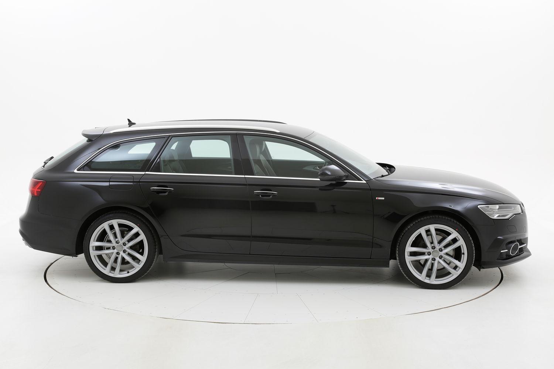 Audi A6 usata del 2017 con 60.910 km