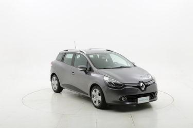 Renault Clio usata del 2014 con 92.837 km
