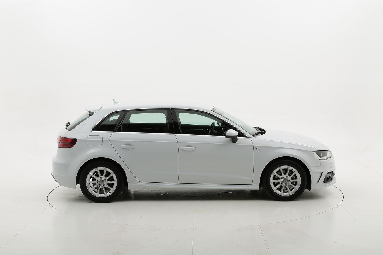 Audi A3 usata del 2015 con 64.972 km