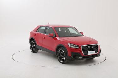 Audi Q2 usata del 2017 con 33.974 km
