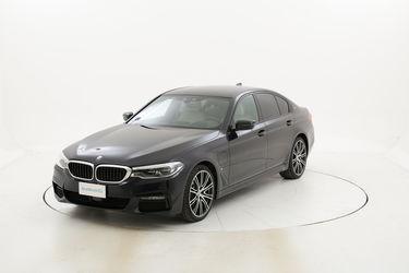 BMW Serie 5 usata del 2019 con 10.243 km