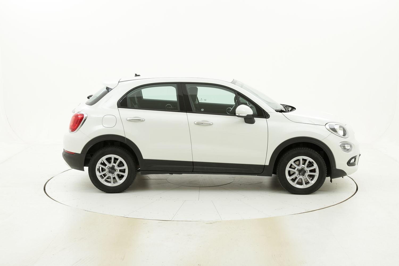 Fiat 500X usata del 2017 con 54.931 km