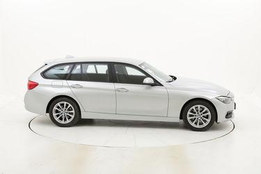 BMW Serie 3 usata del 2017 con 38.523 km