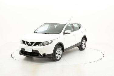 Nissan Qashqai usata del 2015 con 87.410 km