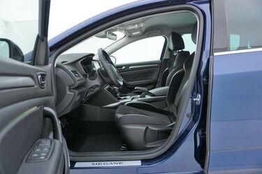 Sedili di Renault Mégane