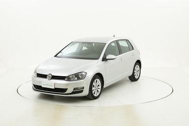 Volkswagen Golf usata del 2017 con 36.325 km