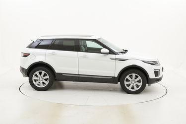 Land Rover Range Rover Evoque usata del 2017 con 66.577 km