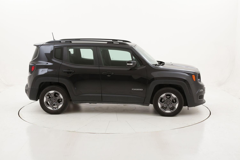 Jeep Renegade Business Aut. usata del 2018 con 97.978 km