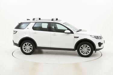 Land Rover Discovery Sport usata del 2017 con 58.313 km