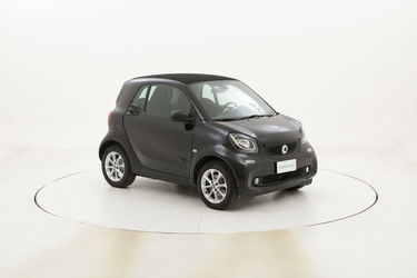 Smart Fortwo Youngster twinamic usata del 2017 con 51.495 km