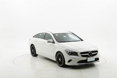 Mercedes CLA usata del 2016 con 45.355 km