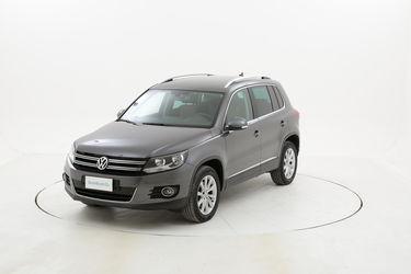 Volkswagen Tiguan usata del 2015 con 148.150 km
