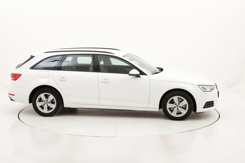 Audi A4 Avant Business usata del 2017 con 62.279 km