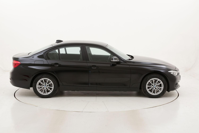 BMW Serie 3 318d usata del 2017 con 43.126 km