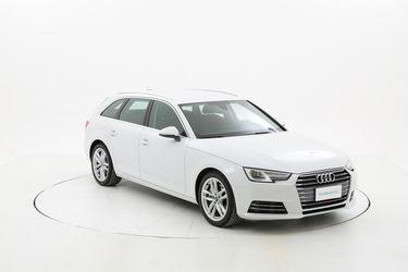 Audi A4 usata del 2016 con 121.709 km