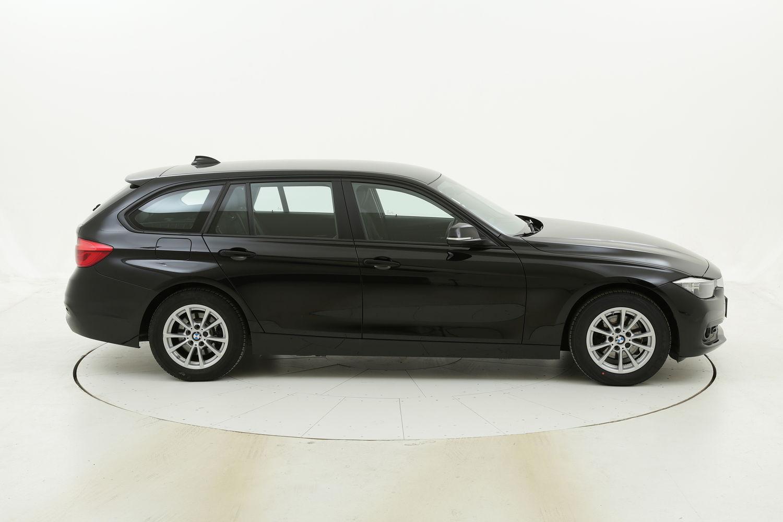 BMW Serie 3 316d Touring Business Advantage Aut. usata del 2017 con 57.110 km