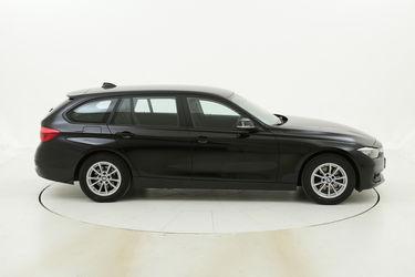 BMW Serie 3 usata del 2017 con 57.105 km