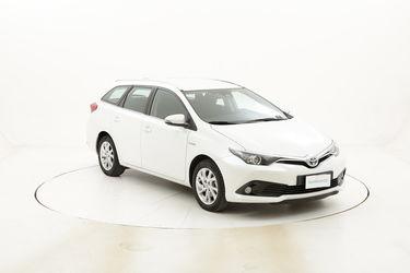 Toyota Auris ST Hybrid Business usata del 2019 con 87.050 km
