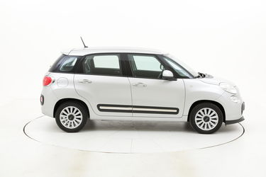 Fiat 500L usata del 2015 con 55.684 km