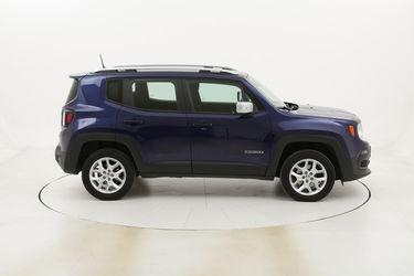 Jeep Renegade 4WD Active Drive Limited usata del 2018 con 29.344 km