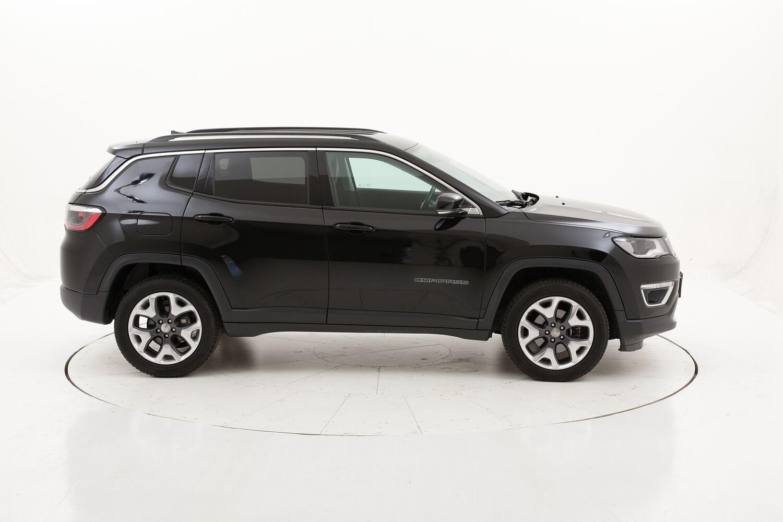 Jeep Compass Limited 4WD Aut. usata del 2018 con 49.807 km