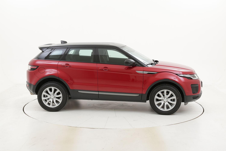 Land Rover Range Rover Evoque usata del 2018 con 18.738 km