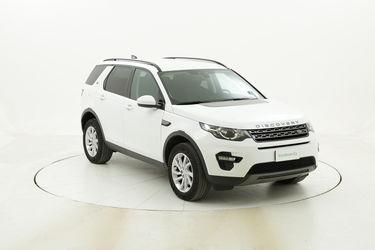 Land Rover Discovery Sport usata del 2017 con 57.941 km