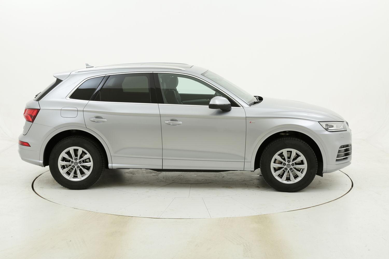 Audi Q5 Business quattro S tronic usata del 2017 con 32.714 km